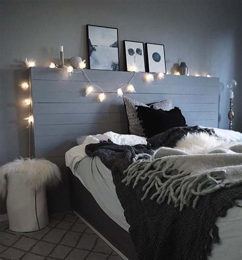 gray room 33 ultra cozy bedroom decorating ideas for winter warmth