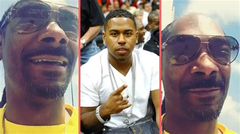 snoop dogg reacts to bobby valentino getting exposed by a worldstarhiphop breaking news