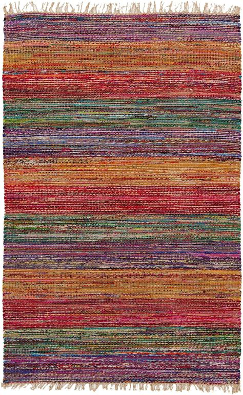 surya striped rug surya pride solid striped area rug collection rugpal pri 7001 1200
