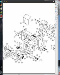 snow blower wiring diagram get free image about wiring diagram
