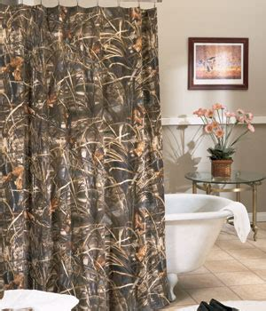 max 4 camo curtains max 4 camouflage shower curtain set