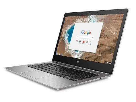 Hp Android Zu Metal the 499 hp chromebook 13 is a sleek all metal workhorse