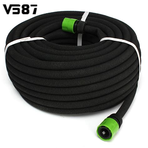 Best Seller Selang Air Magic Hose 30m 30 M Fullset buy wholesale watering garden soaker hose from china watering garden soaker hose