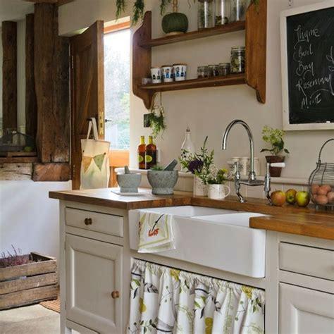 small rustic kitchen ideas 50 moderne landhausk 252 chen k 252 chenplanung und rustikale