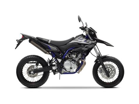 125 Motorrad Yamaha Wr by Gebrauchte Yamaha Wr 125 X Motorr 228 Der Kaufen