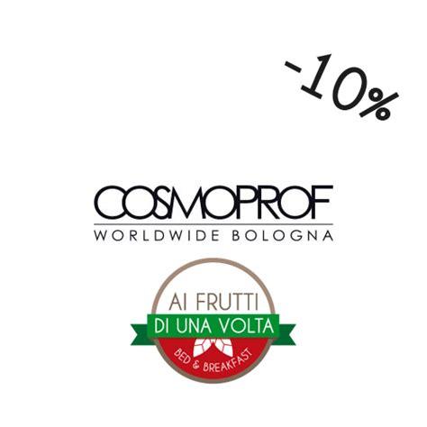cosmoprof logo cosmoprof ai frutti di una volta