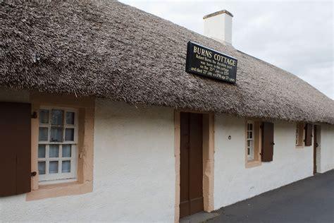 Burns Cottage by Burns Cottage