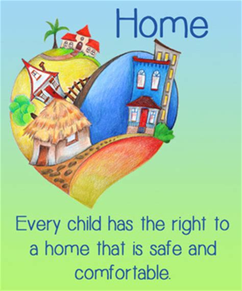 home centre for rights education 4 home children s rights education