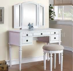Makeup Vanity Bobs Furniture Bedroom Excellent Ikea Vanity Set For Bedroom