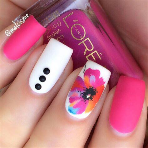 nail design 2016 25 pink nail designs for 2016 pretty designs