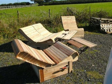 pallet furniture patio pallet artistic patio furniture upcycle