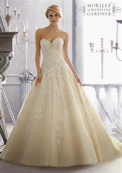 mori lee by madeline gardner fall 2015 wedding dresses mori lee by madeline gardner fall 2014 part 1 belle