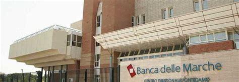 Banca Delle Marche Situazione Finanziaria by Ancona Scambi Esigui Banca Marche Sospende La