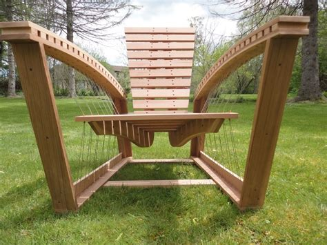 enchanted   build adirondack chair household