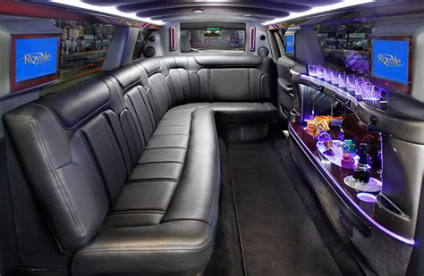 coach limousine service the ten most the top limousines in the world right now