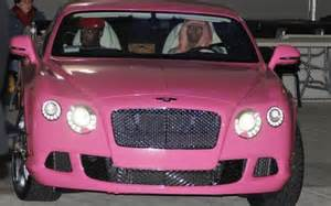 nicki minaj new car nicki minaj rick ross and more hip hop with