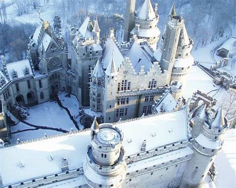 fotos reales invierno collection of castles during winter green landscapes