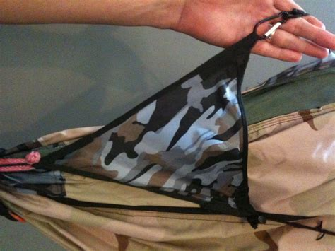 summer cing supplies hammock underquilt