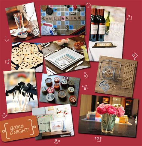 themes card games 17 best images about board game theme wedding on pinterest