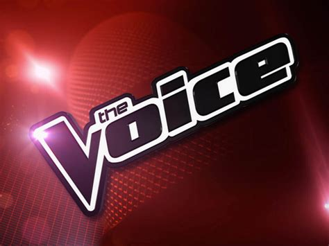 voice of downward the voice breaking season 12 odds bigonsports