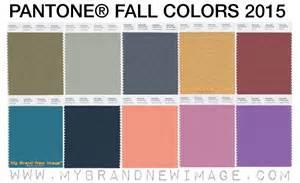pantone 174 announce colour report for fall 2015 hanami