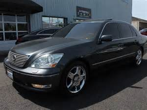 2006 Lexus Ls430 Sale Used Lexus Ls 430 For Sale Cargurus Used Cars New Review