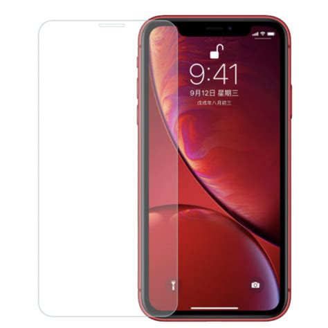 en verre tremp 233 iphone xr protection efficace tout pour phone
