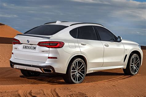 Bmw X6 2020 by 2020 Bmw X6 Review Release Date Redesign Hybrid