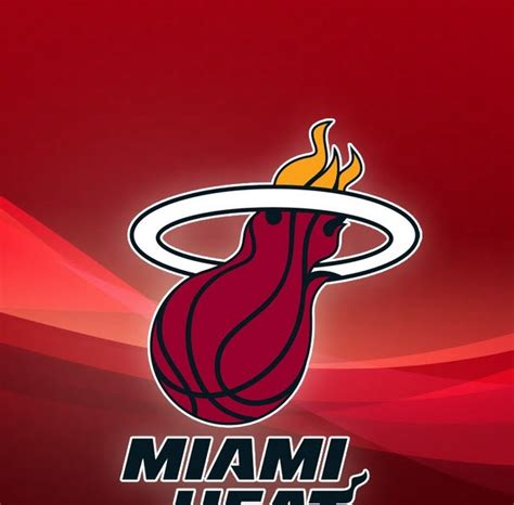 miami heat basketball  iphoneipod touchandroid wallpapers backgroundsthemes