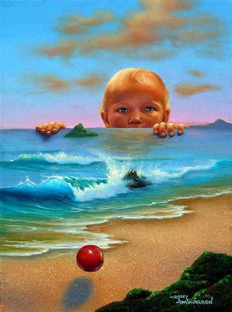 imagenes surrealistas del mar arte surrealista jim warren im 225 genes taringa