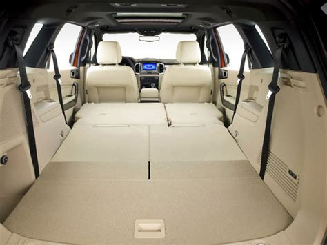 Kasur Mobil Crv keunggulan kabin all new ford everest mobil baru