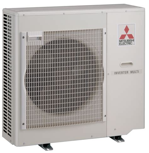 mitsubishi ductless air conditioning heat systems