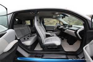 Bmw I3 Interior 2015 Bmw I3 Range Extender Interior Dashboard The