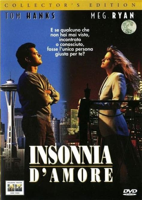 Sleepless In Seattle 1993 Review And Trailer by Sleepless In Seattle 1993 On Collectorz