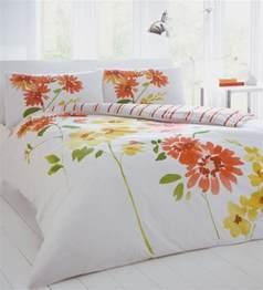 orange floral comforter 12 best images about comforters on pinterest colorful