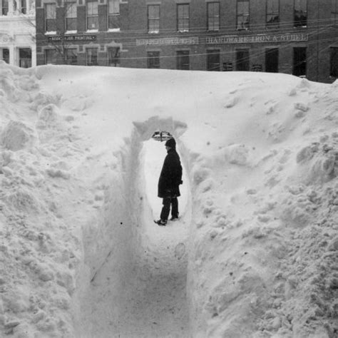 a buried city the blizzard of 1888 my inwood blog national museum of american history