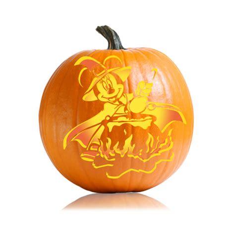 witch pumpkin minnie witch pumpkin stencil ultimate pumpkin stencils