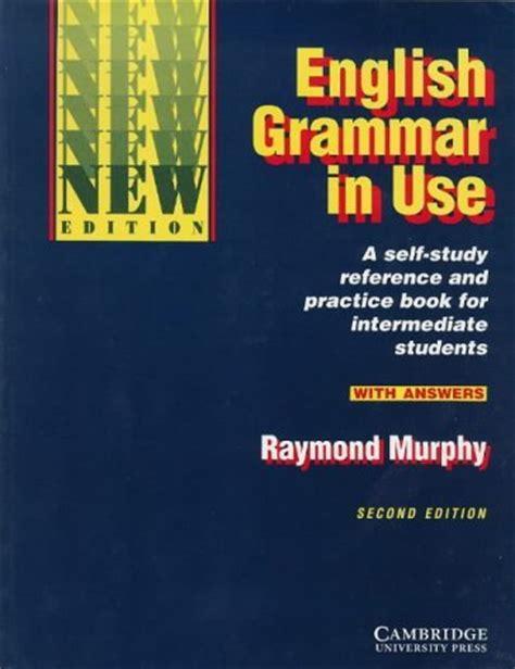 Grammar In Use By Raymond quot grammar in use quot by raymond murphy клуб любителей английского языка