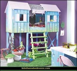 Bedroom Theme Ideas by Treehouse Theme Bedrooms Backyard Themed Kids Rooms Cats