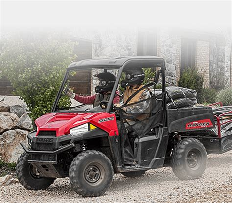 polaris 2 seat side by side ranger utility rec side by sides utvs polaris
