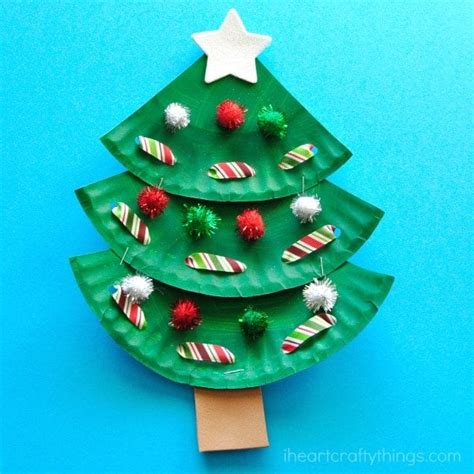 the best kids christmas crafts to diy decorate your