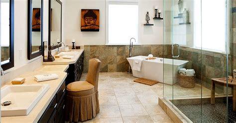 desain kamar mandi natural desain kamar mandi hotel natural desain rumah