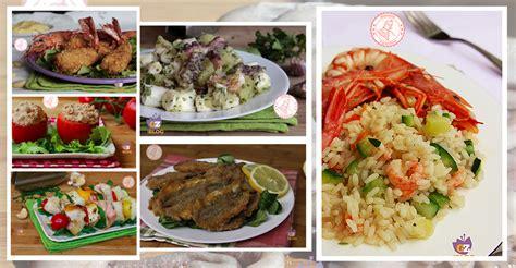 pesce facile e veloce da cucinare conserve di zucchine menu di natale facile