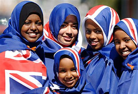 is britain hardening its heart against the spectator image gallery islam muslims in uk