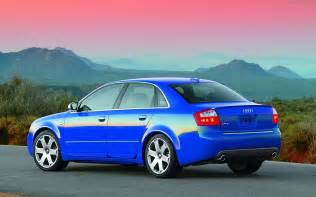 2005 Audi S5 Audi S4 2005 Widescreen Car Wallpapers 02 Of 18 Diesel Station