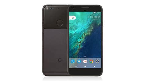 google pixel xl incelemesi log