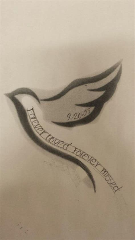 remembrance day tattoo designs 31 best simple memorial tattoos for images on