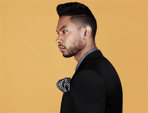 miguel hairstyle miguel sings how many drinks acoustic in acoustic
