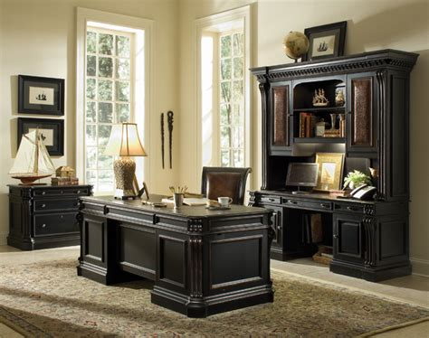 executive desk and hutch set executive desk with hutch black executive desk and