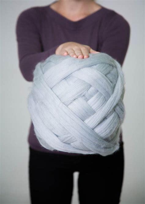 yarn for arm knitting the 25 best arm knitting yarn ideas on arm
